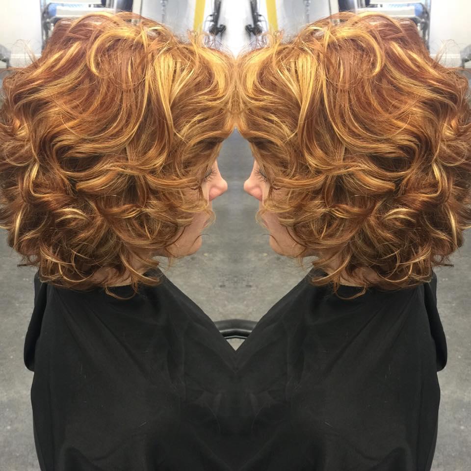 Hair by Jean