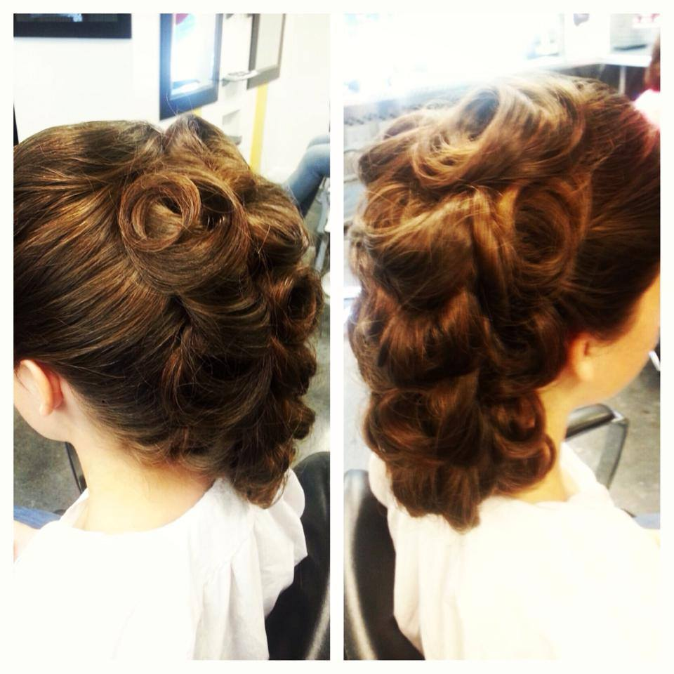 Prom Hair By Suzy