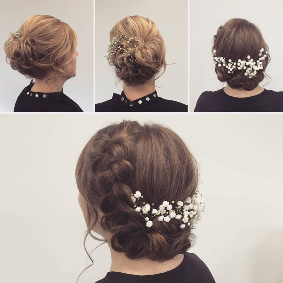 Olivia Wedding Styles