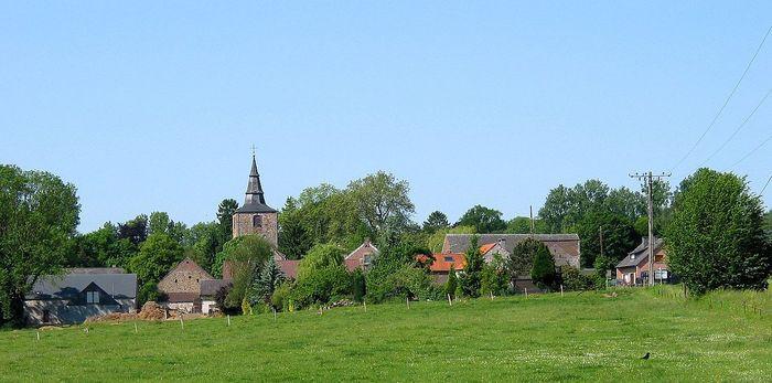 Consultation à Wierde (Namur)
