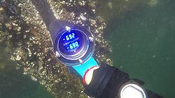 Underwater CP Gun