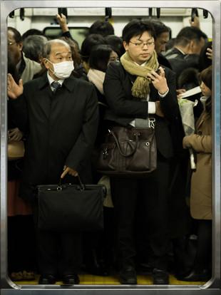 TOKYO SUBWAY 33