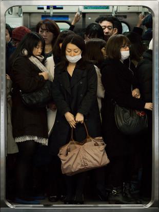 TOKYO SUBWAY 03