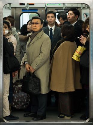 TOKYO SUBWAY 04
