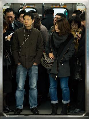 TOKYO SUBWAY 05