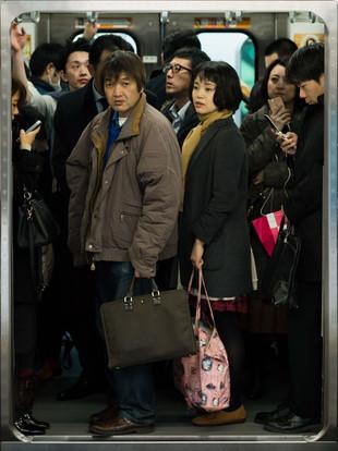 TOKYO SUBWAY 06