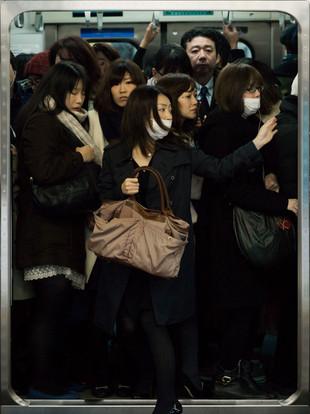TOKYO SUBWAY 45