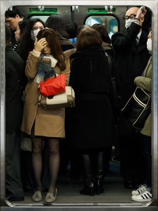 TOKYO SUBWAY 39