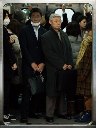 TOKYO SUBWAY 13