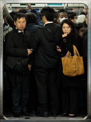 TOKYO SUBWAY 32