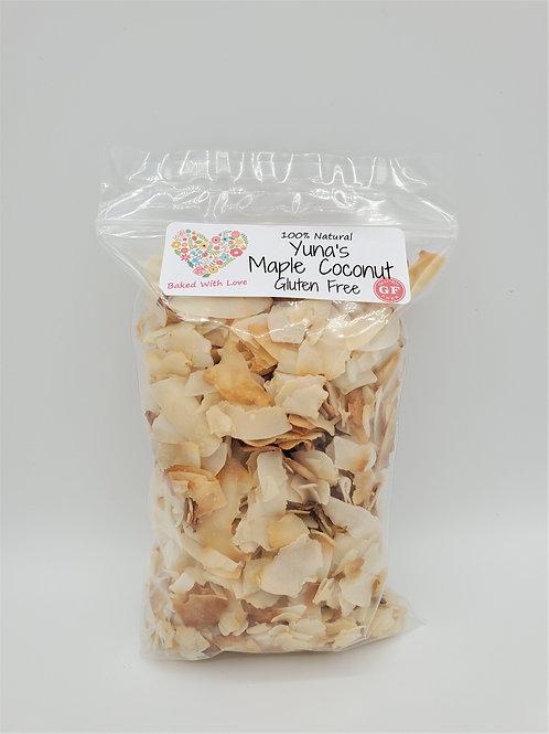 Maple Coconut