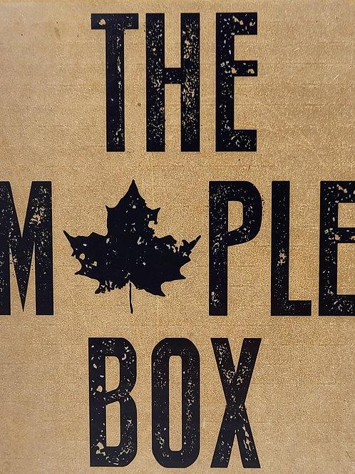 The Maple Box