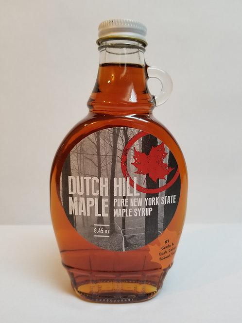 8 oz Glass Bottle