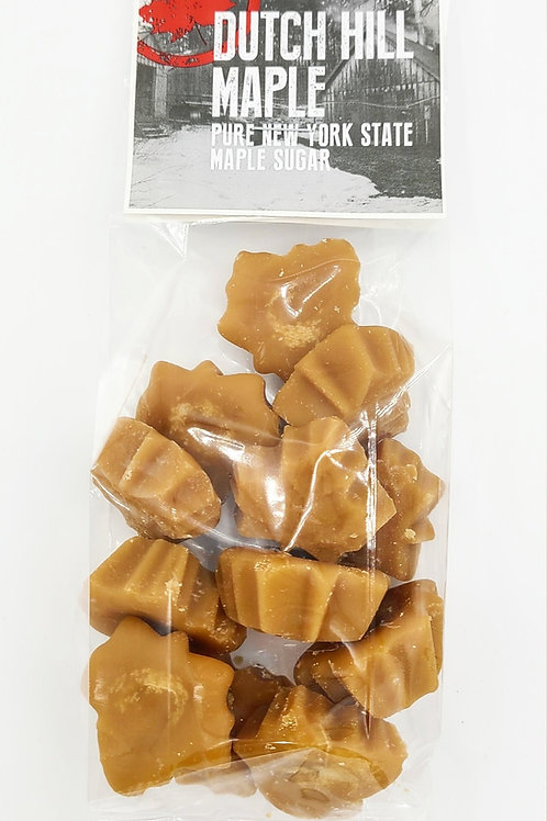 Maple Sugar Pieces (Large)