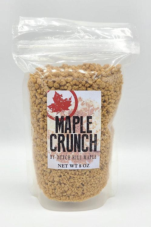 Small Maple Crunch