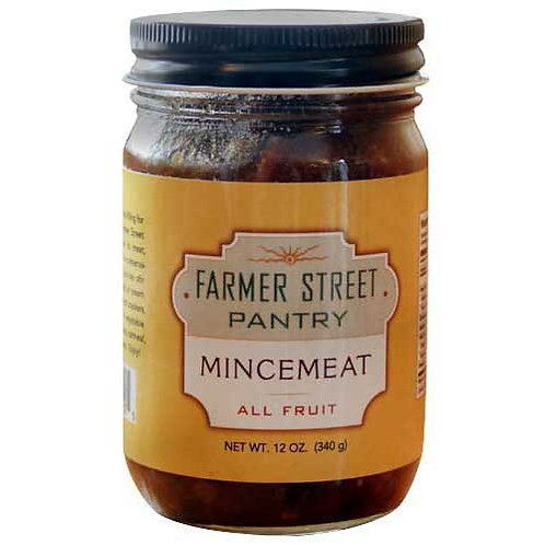 All-Fruit Mincemeat