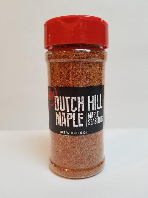 6 oz Maple Seasoning