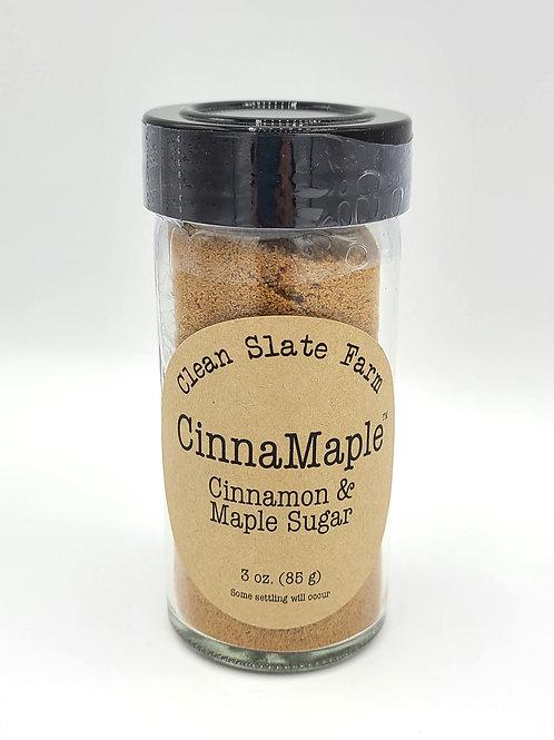 CinnaMaple