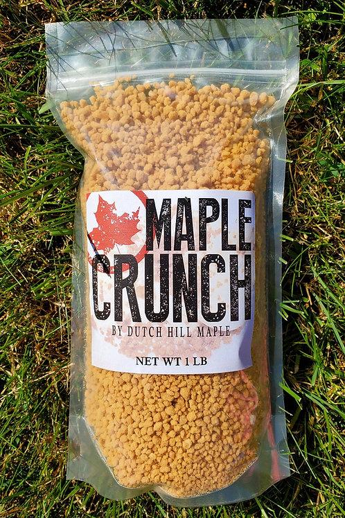 Large Maple Crunch