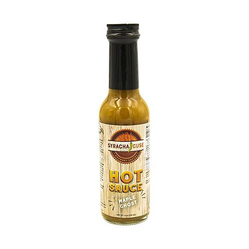 Maple Ghost Hot Sauce