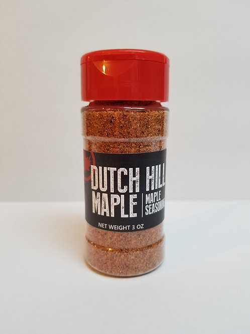 3 oz Maple Seasoning