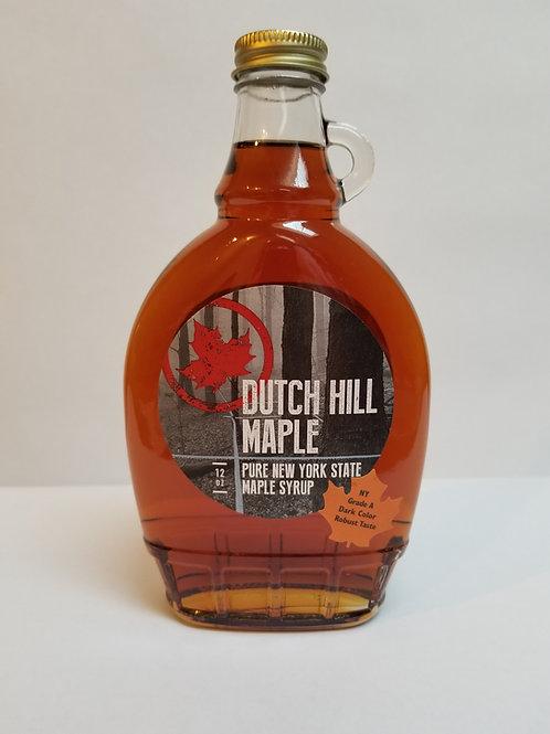 12 oz Glass Bottle