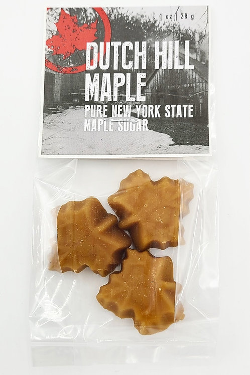 Maple Sugar Pieces (Small)