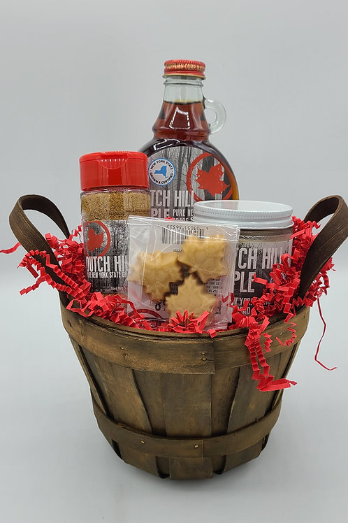 The O.G. Gift Basket