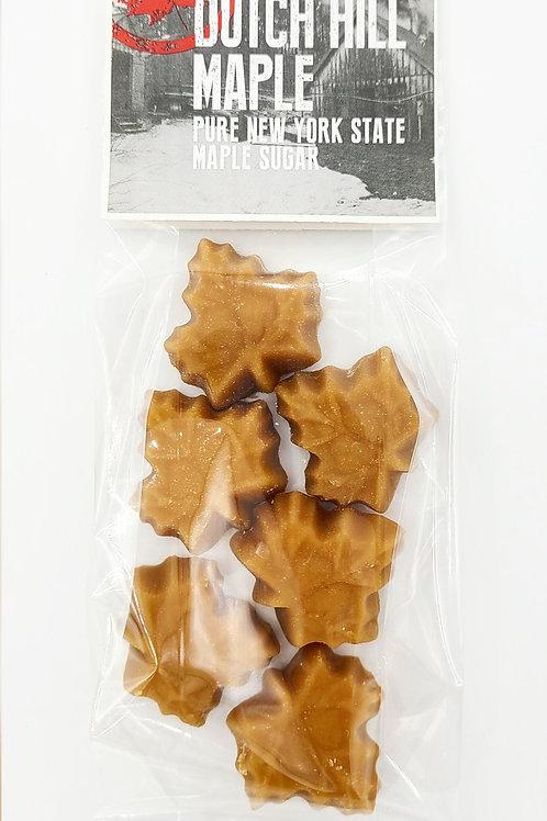 Maple Sugar Pieces (Medium)