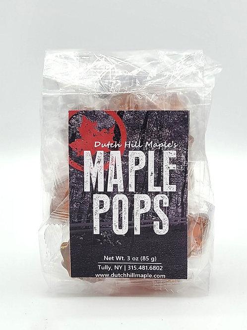 Maple Pops (Small)