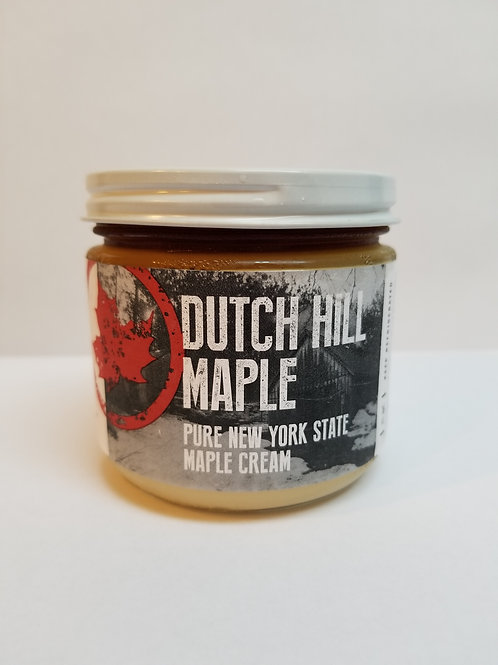Large Maple Cream (1 lb)
