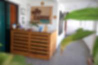karibbik haus hostel, san andres island, booking, hostel, beach, trip, backpackers, holidays