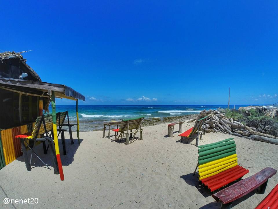 playa de san andrés islas