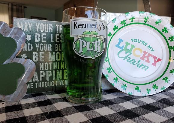 Green Apple Hard Cider