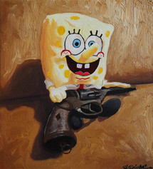 Comforts of a Gun
