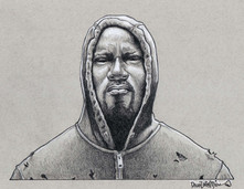 Luck Cage (Mike Colter)