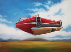 We Were Promised Flying Cars And Rocket Jetpacks