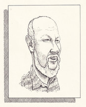 2021 Self Portrait 4