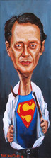 Steve Buscemi Is Superman