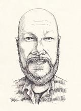 2021 Self Portrait 1