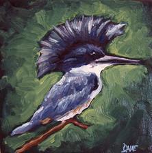 Punk Bird 2