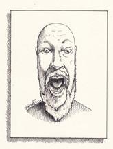 2021 Self Portrait 2