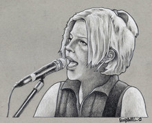 Tanya Donelly, from Belly