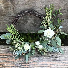 Owen House Wedding Barn Flowers