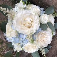 Peckforton Castle Bridal Bouquet
