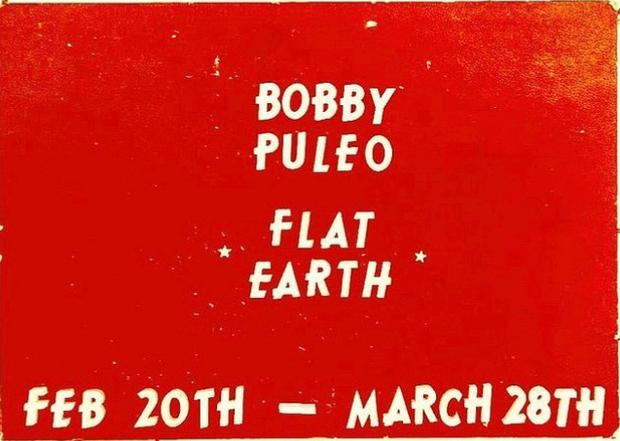 FLAT EARTH EXHIBIT. Date: Feb 20th thru March 28th 2021