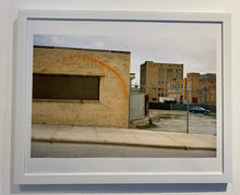 Title: 18th Street, Chicago. 4/50 2021. Size: 14x11 inches.
