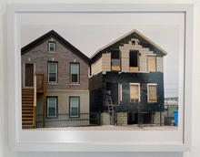 Title: Built and Building, 4/50, 2021. Size: 14x11 inches.