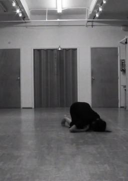 """Women of Paris"" at Tada Theater Role: Isadora Duncan Videographer: One Day Dance Joseph Heitman"