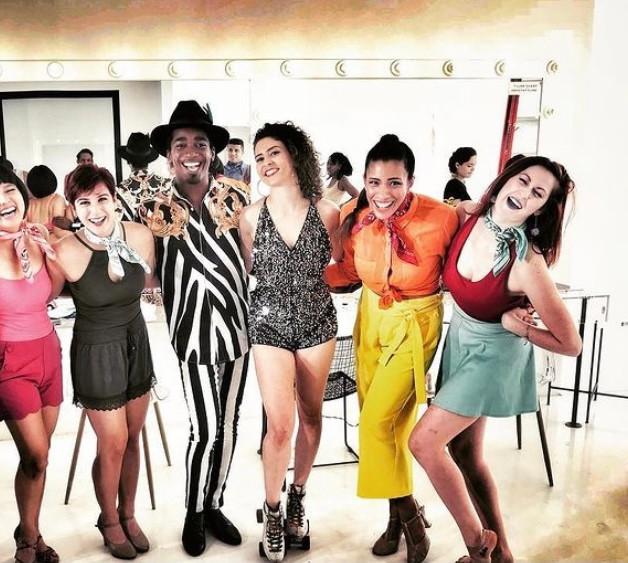 """BTS """"Flybird"""" Music Video for Dwayne beach"""